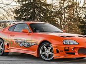 Offrez-vous Toyota Supra Paul Walker dans Fast Furious