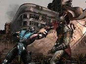 Mortal Combat disponible pour Android