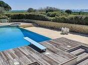 Immobilier villa plus chère l'île vendre 7,35 millions d'euros Portes
