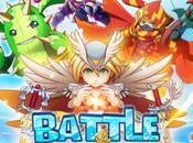 Battle Odyssey iPhone: Disponible