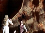 Vaisseau Fantôme Wagner fait escale l'Opéra Marseille