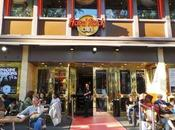 diner Rock'n'Roll Hard Rock Café Paris! @HRCParis
