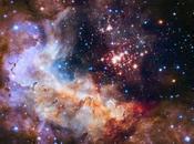 Pour ans, Hubble nous convie d'artifice céleste