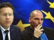 L'Union européenne garde Grèce impose plan réformes