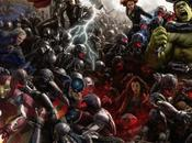 Avengers l'ère d'Ultron votre iPhone