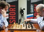 Garry Kasparov, victoire rien