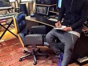 """Fouine toujours studio pour """"cracher vérités"""""""