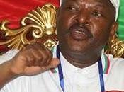 Burundi principales radios privées empêchées d'émettre province