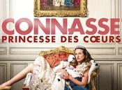 CINEMA: Connasse, princesse cœurs 2015), Camilla, reine l'impolitesse queen rudeness