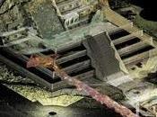 Teotihuacan: mercure liquide découvert sous pyramide serpent plumes