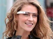 Non, Google Glass semblent mortes