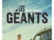 géants Benoît Minville