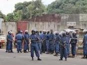 Burundi gouvernement ferme RPA, principale radio indépendante pays