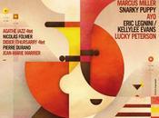 Programmation Saveurs Jazz Festival 6ème édition