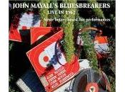 John Mayall Bluesbreakers: Live 1967 Never Before Heard Performances