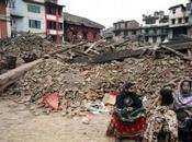 HUMANITAIRE Séisme Népal, urgence sanitaire Chaîne l'Espoir