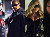 trailer pour spin-off Arrow Flash sera bientôt dévoilé