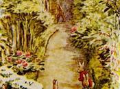 Famille Flopsaut Beatrix Potter
