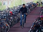 Comment Pays-Bas sont devenus pays vélo