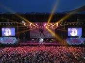 festivals rock Corée