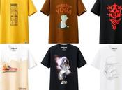 [Tee Shirts] UNIQLO Star Wars 2015 Collection spéciale