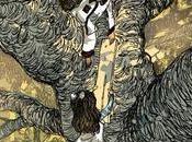 sélection semaine Caravage, jour plus long futur, printemps humain, jardin minuit, rapport Brodeck, princesse vagabonde, peur géante, avocats surnaturel, Argentina, pont pirates, dixième peup...