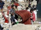 Yémen: l'ONU garde contre effondrement imminent pays