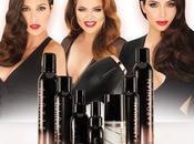 sœurs Kardashian lancent leur première gamme produits cosmétiques capillaire