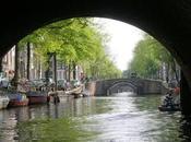 [Carnet voyage] belle Amsterdam