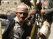 indépendantistes sunnites occupent plusieurs agglomérations stratégiques autour Taiz Yémen