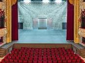 scène Théâtre Molière Sète