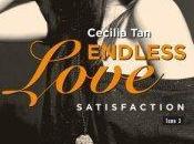 Endless Satisfaction Cecilia