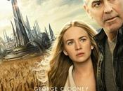 Grand concours poursuite demain places gagner pour nouveau Disney avec George Clooney