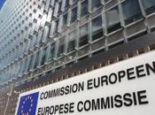 Commission Européenne, cheval Troie firmes américaines