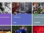 Google+ dévoile collections pour classer publications