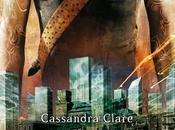 Mortal Instrument Tome Cité verre Cassandra Clare