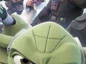 Officiel Disney Infinity Star Wars confirmé