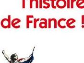 Vive l'histoire France, essai Jean-Pierre Rioux