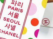 défilé Chanel Croisière 2016, Paris Séoul...