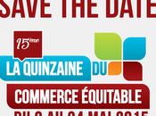 15ème Quinzaine Commerce Equitable