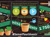 Retrouvez plaisir vraie nourriture cette saison jardinage avec Kashi #SemerPourlAvenir