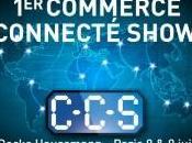 Commerce Connecté Show juin 2015