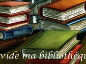 [Challenge] vide bibliothèque, deuxième partie