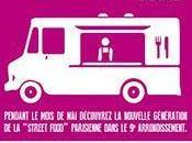 Gourmandise cuisine invitée mairie arrondissement Paris