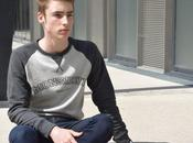 Monsieur Rhum test sweat University