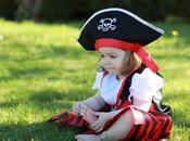 déco d'anniversaire thème pirate