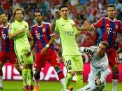 marche était trop haute pour Bayern Munich