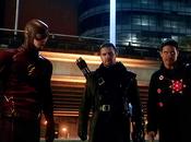 critiques Flash Saison Episode Rogue Air.