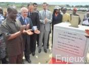 coopération économique Maroc reconquête Togo