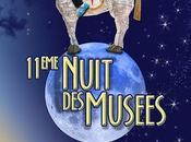 Nuit Musées Agde